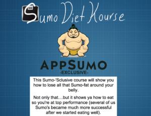 sumo-diet