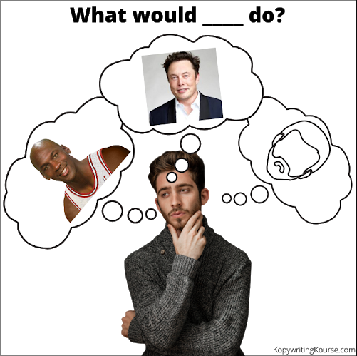 what would do
